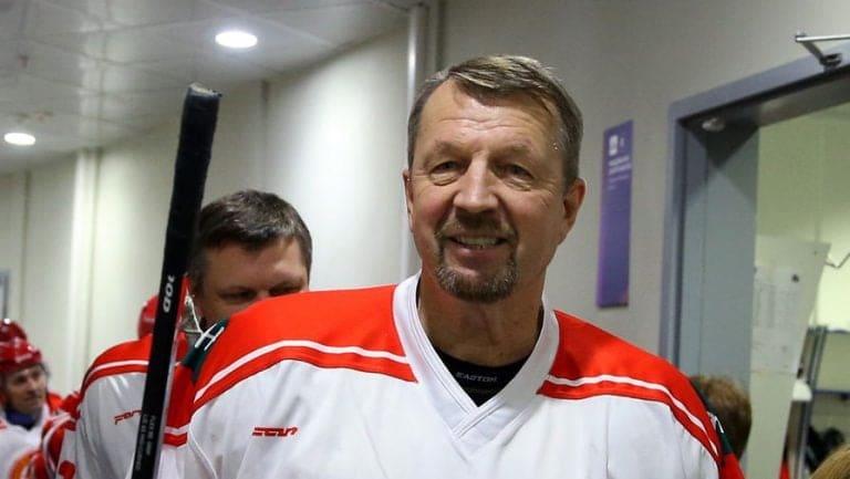Сергей Гимаев