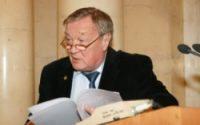 Академик Розанов А.Ю.