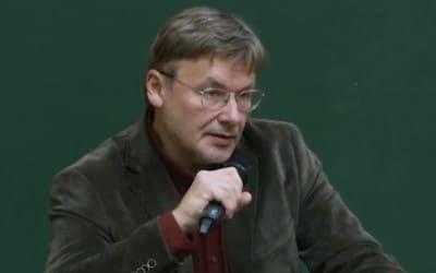 Анохин К. В.