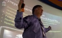 Физик Чирцов о жизни как мультимедийной игре