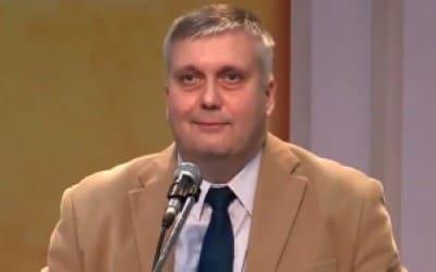 Физик Попов А.В.