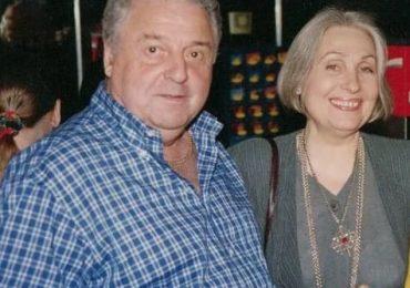 Михаил Танич и Лидия Козлова