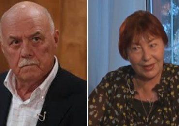Станислав и Галина Говорухины